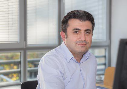 Mehmet Lafci Steuerberater